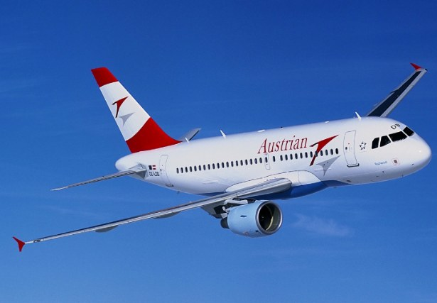 Austrian Airlines (Foto: Topnews.in)