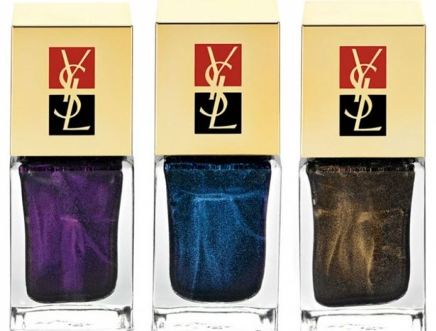 YSL The Black Collection