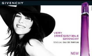 Liv Tyler - Very Irresistible Givenchy L'Intense