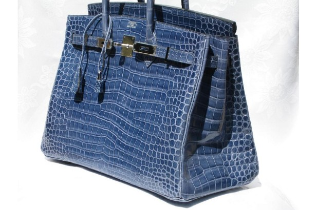 13b202663574 The Hermès Birkin bag was created in 1984. In 1981