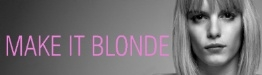 Make It Blonde