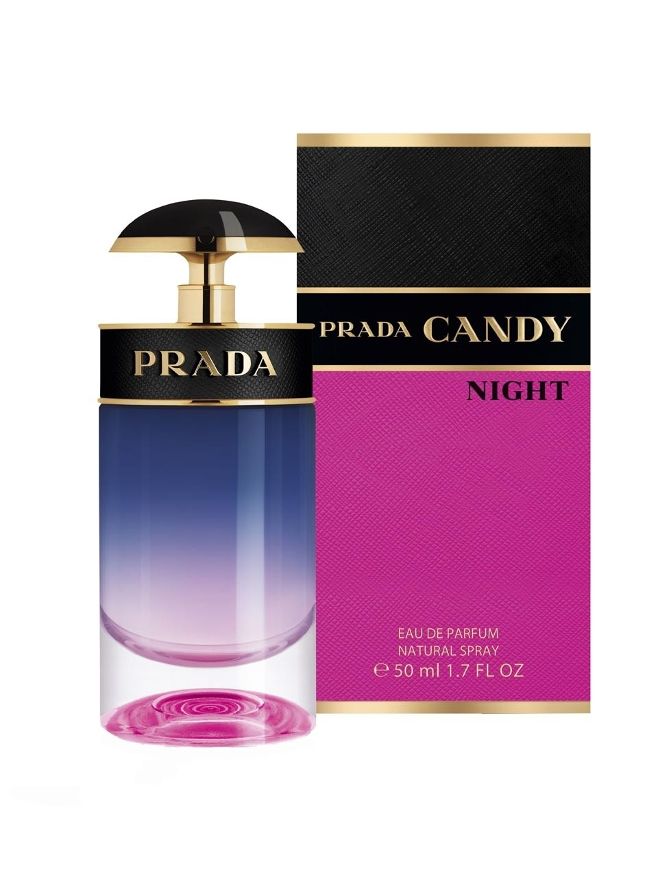 Prada, Prada Candy Night