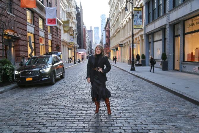 Stranica za upoznavanja u New Yorku