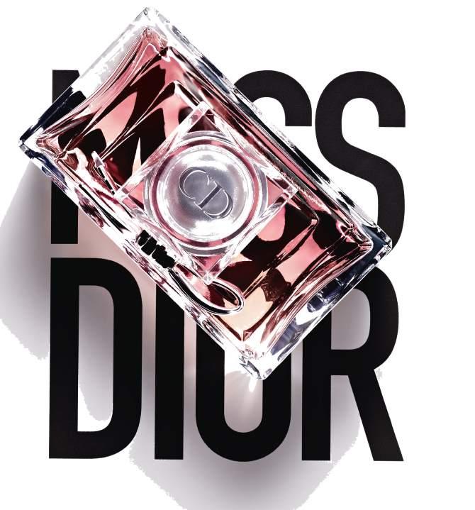 Miss Dior na tržište stiže u rujnu