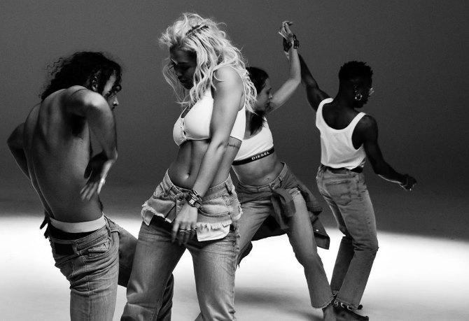 Ritual by Rita Ora