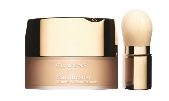 Clarins Skin Illusion