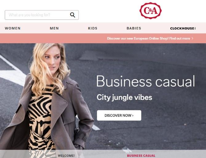 Ca Je Otvorio Online Shop Za Hrvatsku Vijesti Cromoda