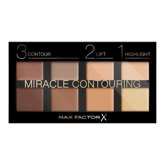 Miracle Contouring | Foto: Max Factor