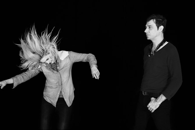 The Kills | Foto: Kenneth Cappello