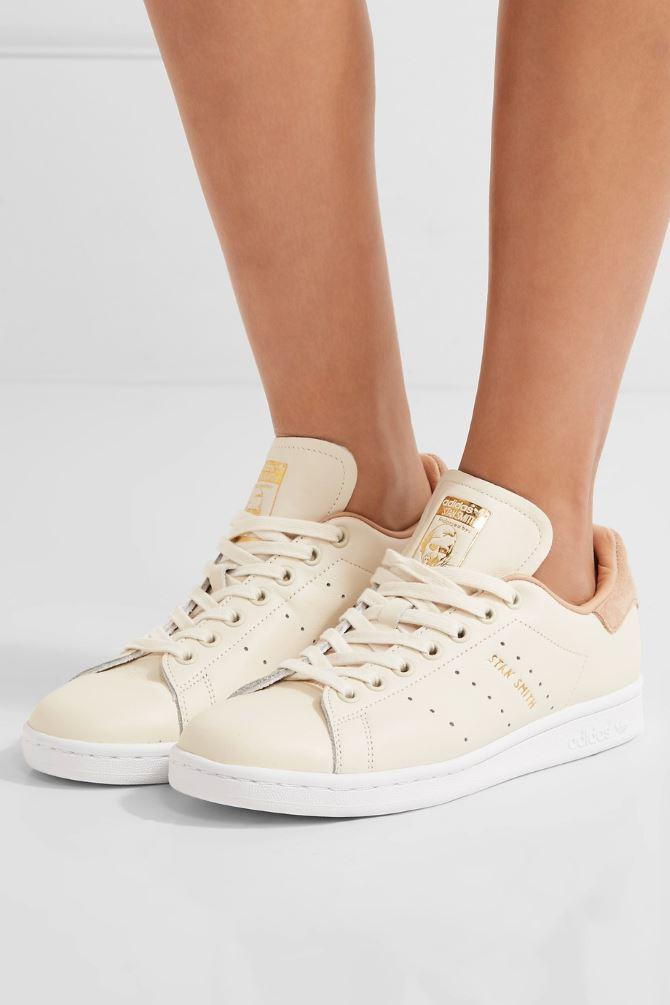 6e82c0d22cd490 Cool prijedlog  adidas Originals Stan Smith u savršenom ruhu! - Must ...