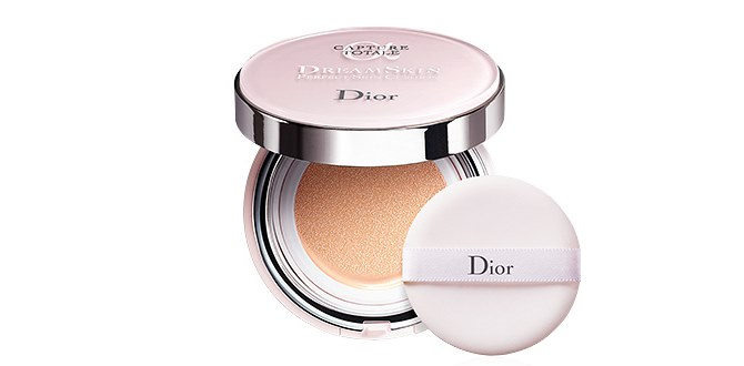 Dior Capture Totale Dreamskin Perfect Skin Cushion