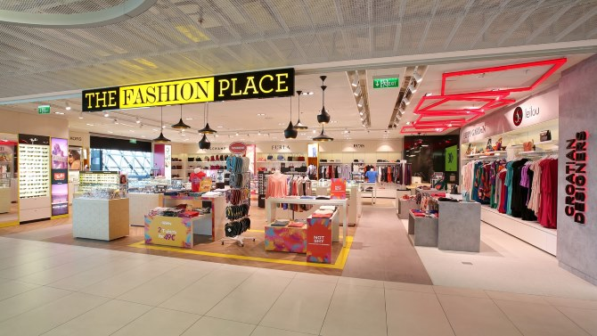 The Fashion Place