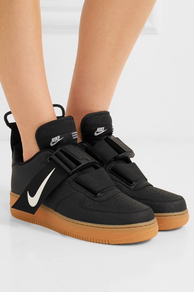 Nike Air Force 1 Utility | Foto: Net-a-porter