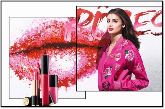 velike ružičaste usne