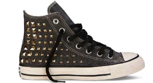 Converse Rock Craft