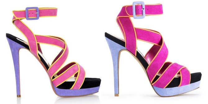 Christian Louboutin vs. Jessica Simpson
