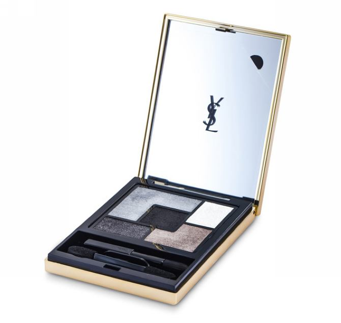YSL Couture Palette