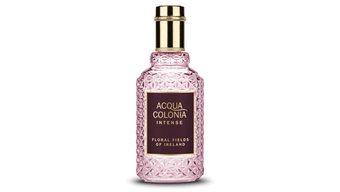4711 Acqua Colonia Intense: Floral Fields of Ireland
