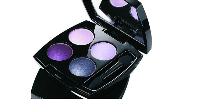 Eyeshadow Quartet, Avon