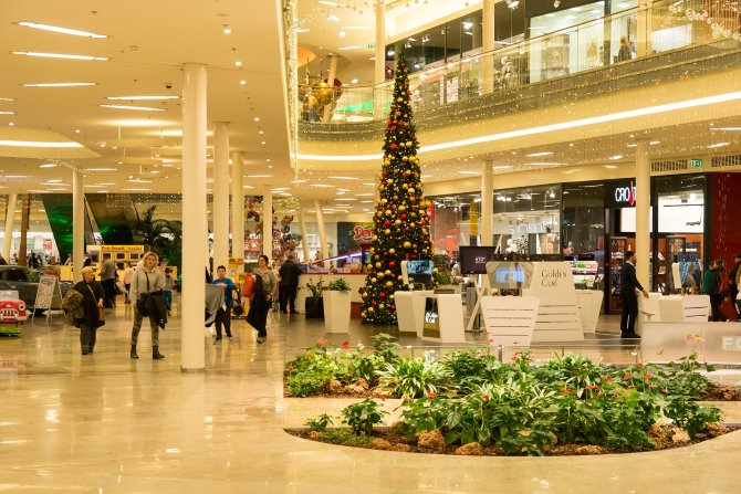 Foto: Westgate Shopping City