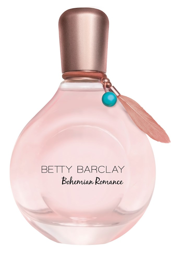 Betty Barclay Bohemian Romance
