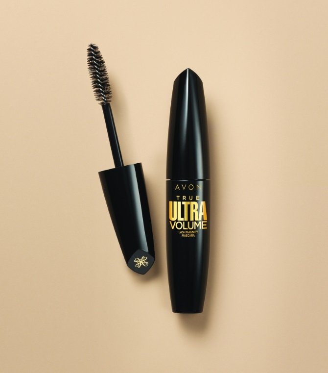 Avon True UltraVolume