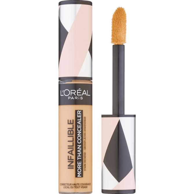 nfaillible more than concealer