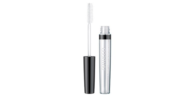 Сlear Lash & Brow Gel, Art Deco
