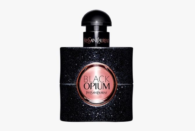 Black Opium, Yves Saint Laurent