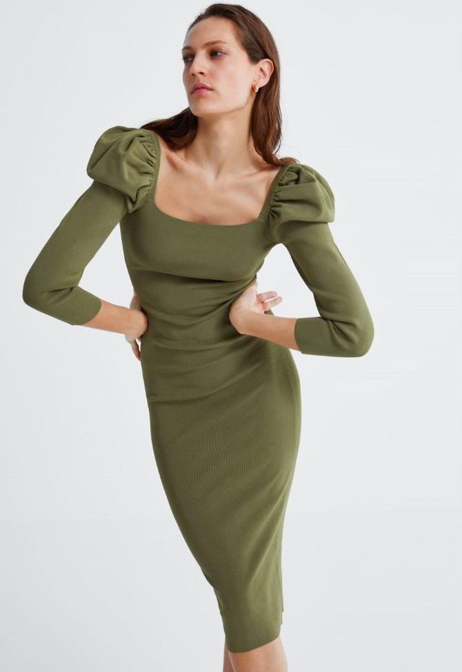 15 Jednostavno Prekrasnih Zara Haljina Za Proljece 2019 Haljine