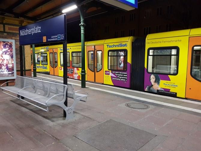 S-Bahn | Foto: CroModa