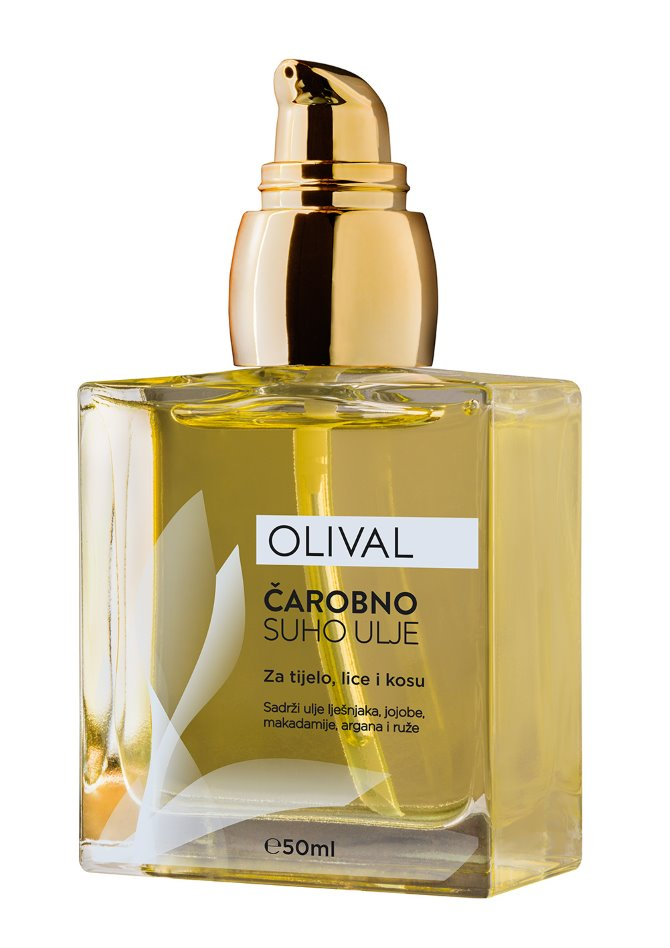 Olival - čarobno suho ulje