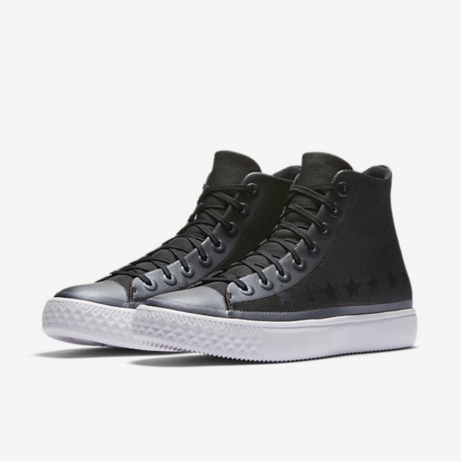Converse Chuck Taylor All Star Modern East vs. West