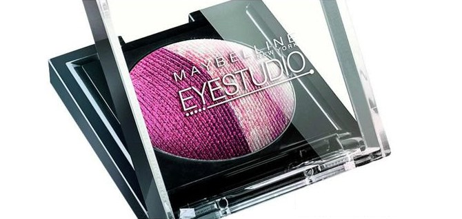 Eye Studio Color Cosmos by Maybelline New York