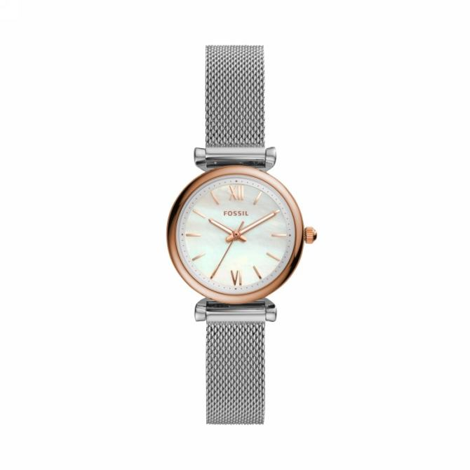 Fossil, Hora Plus - 819 kn