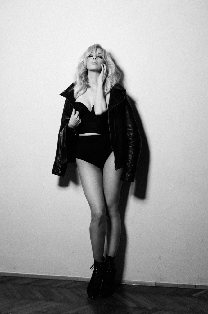 Jelena: 'Za svoje modne odabire se nikome ne opravdavam i ne ispričavam!' | Foto: John Pavlish