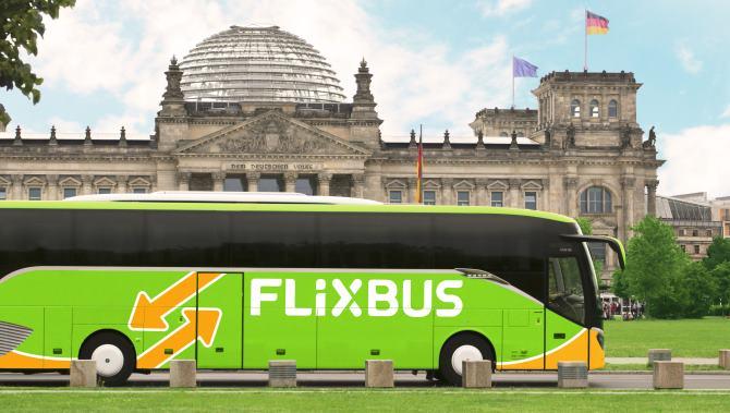 FlixBusom iz Zagreba u Berlin