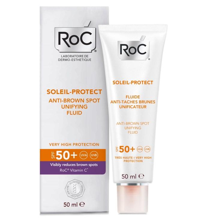 RoC Soleil Protect