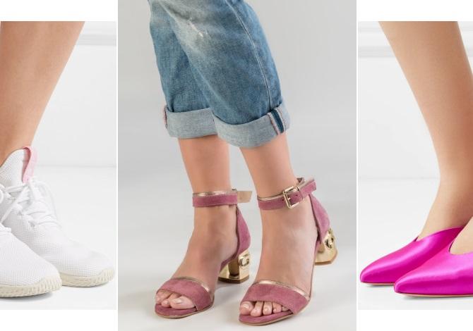 Od tenisica do sandala: 5 trendova u svijetu ženske obuće