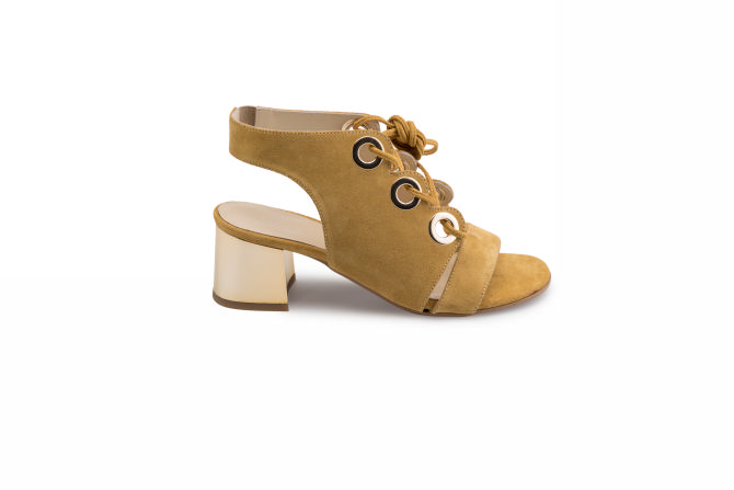 Sandale Stefania, Guliver, cijena: 590 kn
