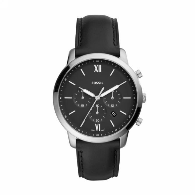 Fossil, Hora Plus - 969 kn