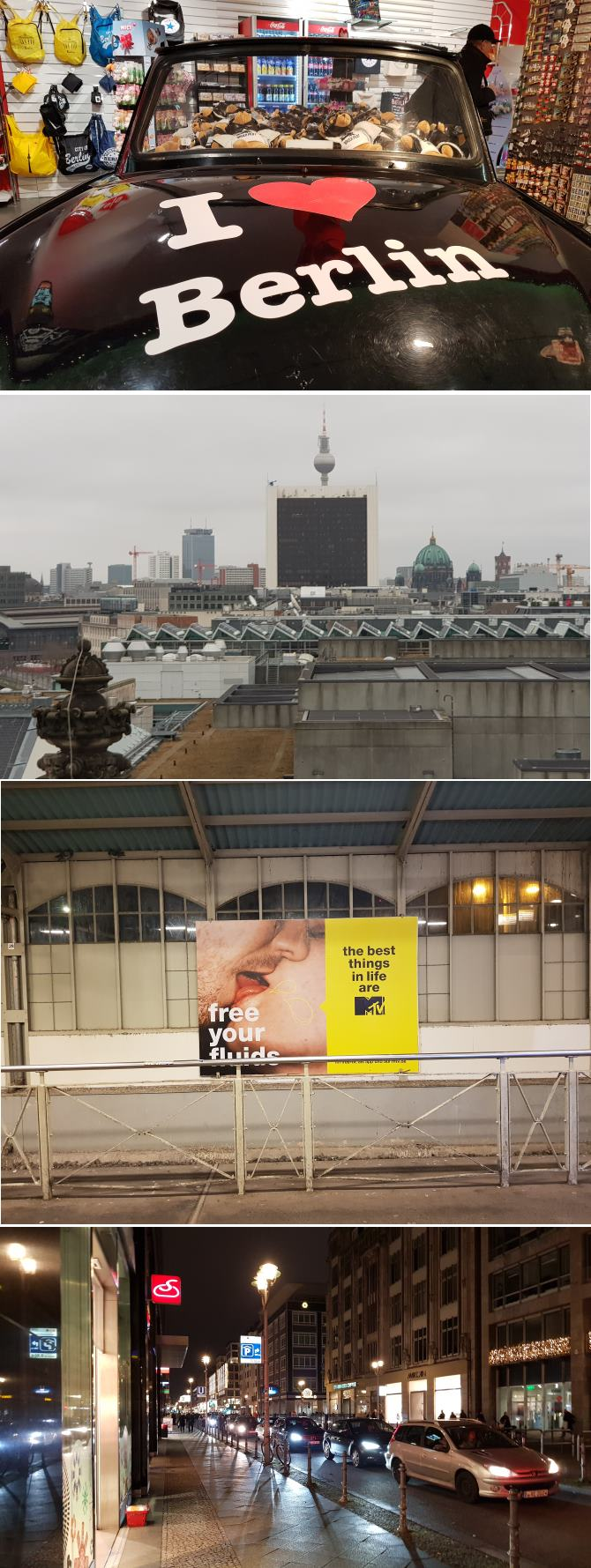 Berlin | Foto: CroModa