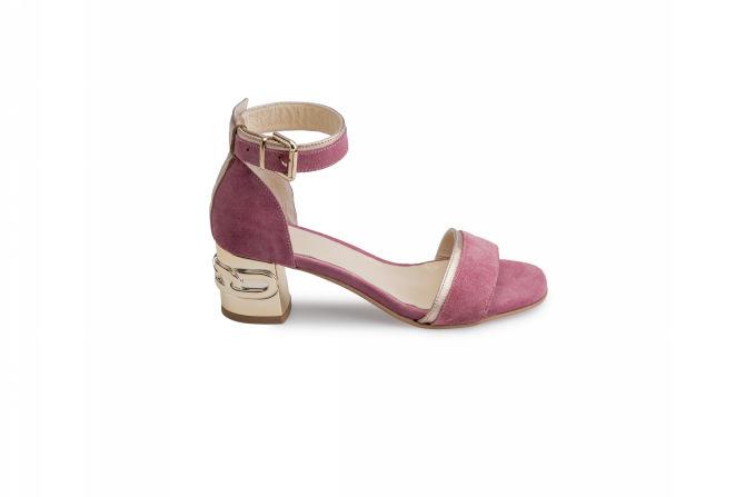 Sandale Demi, Guliver, ružičaste, cijena: 480 kn