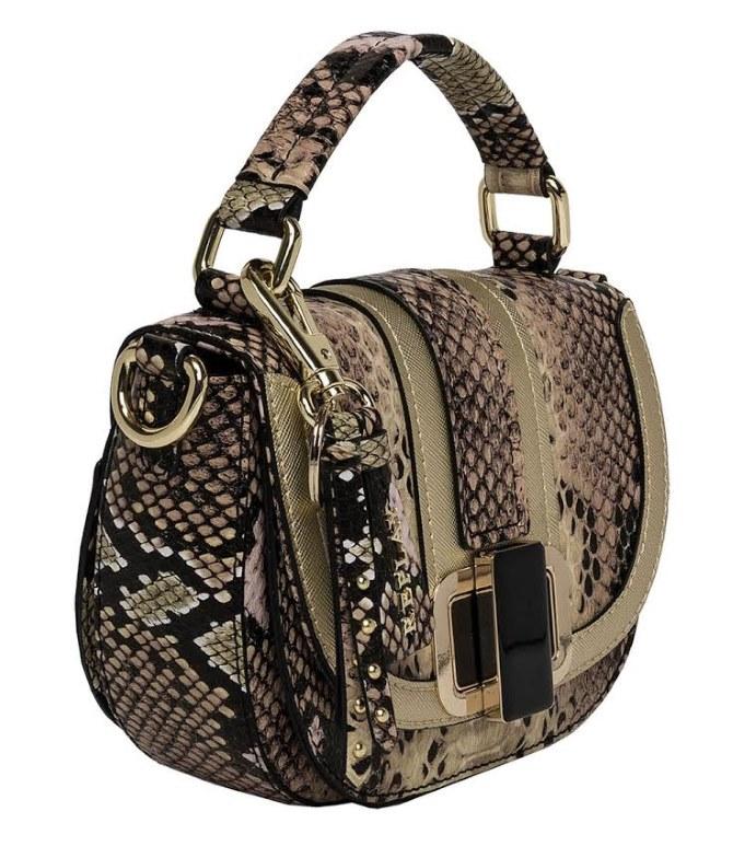 Poklanjamo Replay torbicu od eko kože   Foto: Reverto.hr