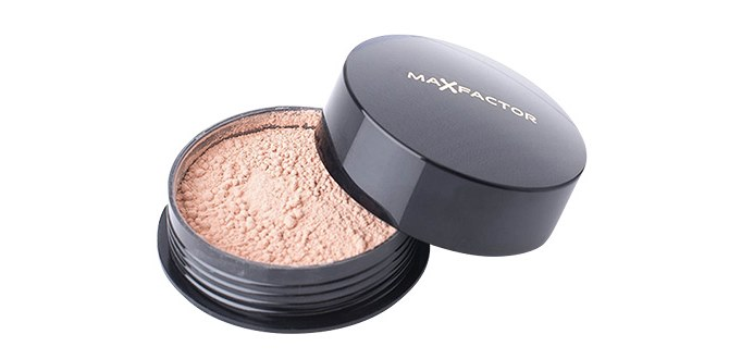 MNax Factor Loose Powder