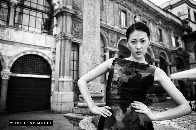 Catia Xiao, pobjednica prošlogosišnjeg svjetskog natjecanja izbora World Top Model