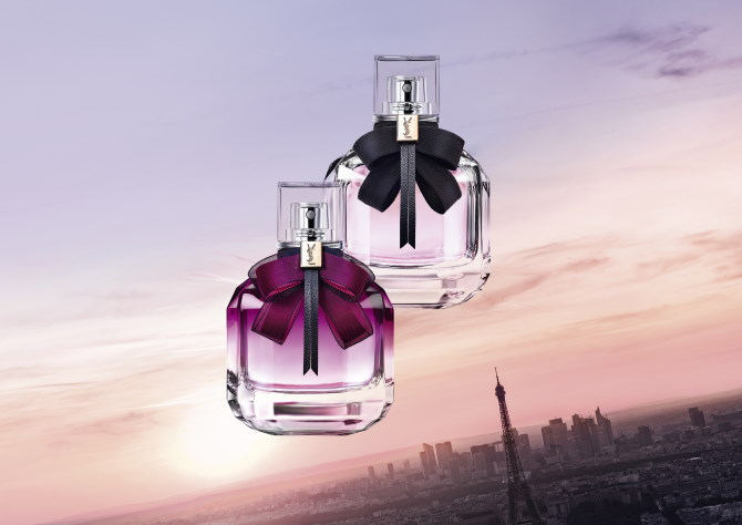 YSL Mon Paris Intensement