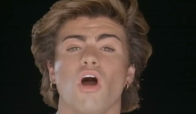 George Michael | Screenshot: YouTube
