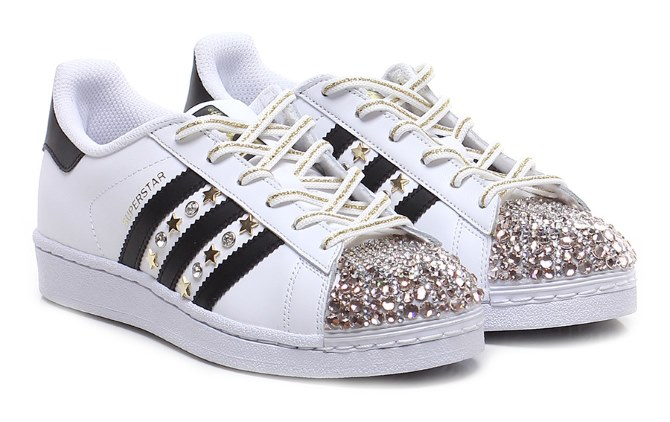 adidas Superstar | Foto: Le Follie
