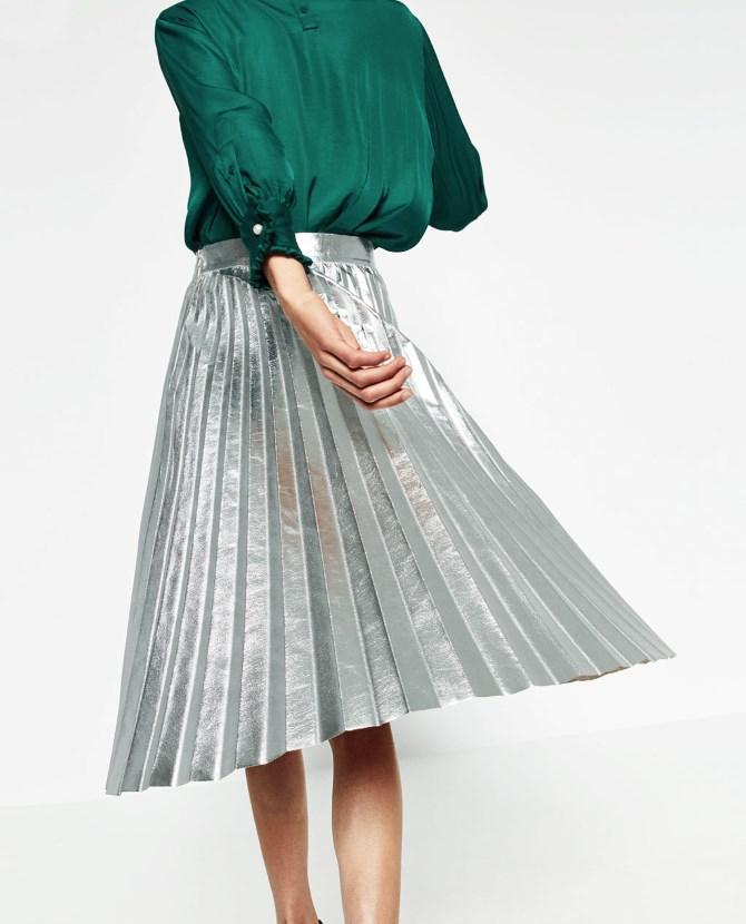 Suknja by Zara
